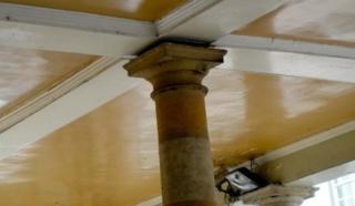Wren\'s column